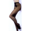 Open Front Pantyhose